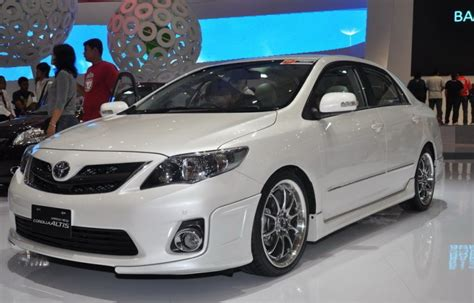 Gambar Mobil Gambar Mobiltoyota Corolla Altis by Toyota All Type New Harga Spec Toyota Corola Altis 2012