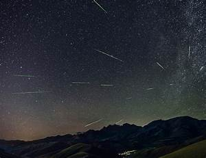 The Perseid Meteor Shower Will Really Outdo Itself Tonight ...