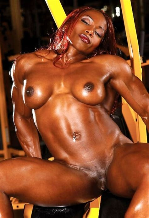 Muscle Pussy