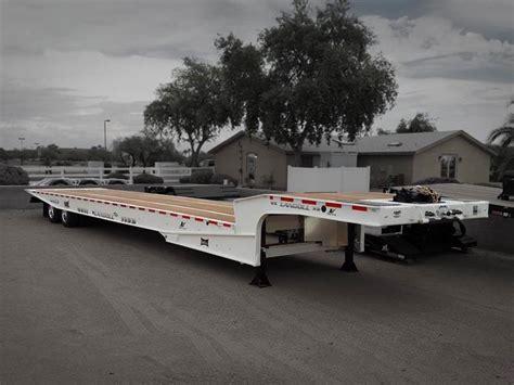2019 landoll 440b 50ca traveling axle trailer for sale chandler az l6195 mylittlesalesman