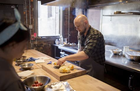 newcomers changing tastes energize biddeford food scene portland