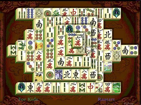 mahjong solitaire tiles the best of shangai mahjongg juegos pc by samara88