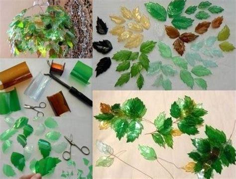 idee de genie cuisine 18 idées créatives pour recycler des bouteilles plastique