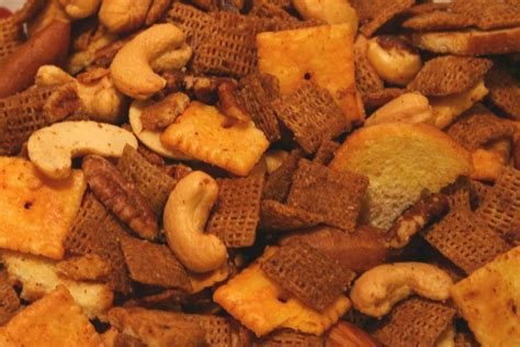 chex mix recipes chex party mix recipe dishmaps