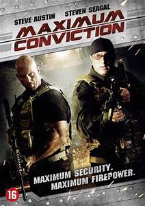 splendid film | Maximum Conviction