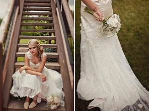toms with wedding gown wedding style pinterest With wedding dress with toms shoes