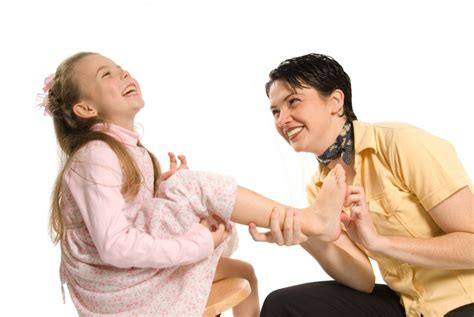 Why Are We Only Ticklish In Certain Places? » Science Abc