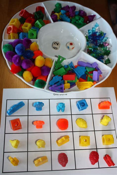 colors grid preschool math 774 | IMG 4571