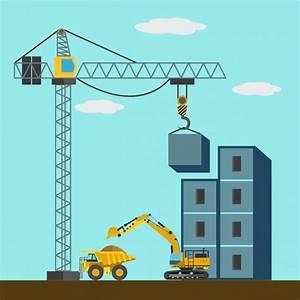 """under construction"" background design Vector | Free Download"