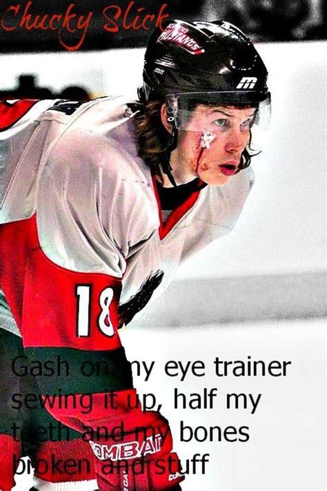 Chucky Slick Hockey