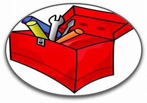 Toolbox Image - Cliparts co