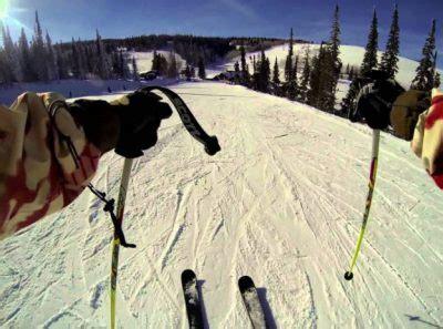 gopro accessories  skiing  snowboarding