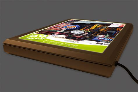 print laminate backlit with print protective laminate werbecenter berlin gmbh