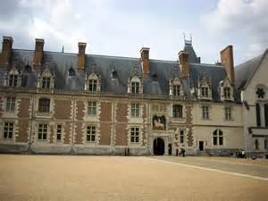 chambre d h e blois chambres d 39 hôtes au château de blois château de la loire
