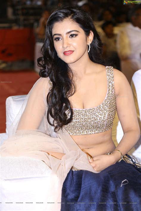 Malvika Sharma at Nela Ticket Audio Release (High