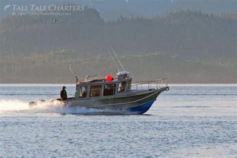 Charter Fishing Boat Alaska by Homer Alaska Charter Boat