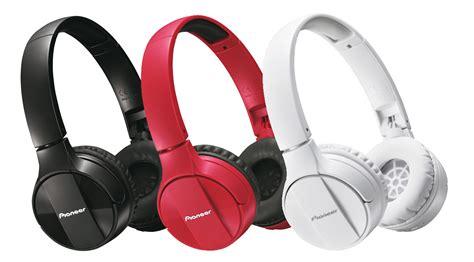 Headset H K By Mj Shop k 248 b pioneer se mj553bt bluetooth hovedtelefon til 299