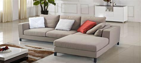 canapé en tissu design canapé d 39 angle design à prix canon