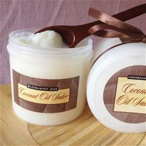 coconut oil salve lotion recipe evermine blog With homemade lotion labels
