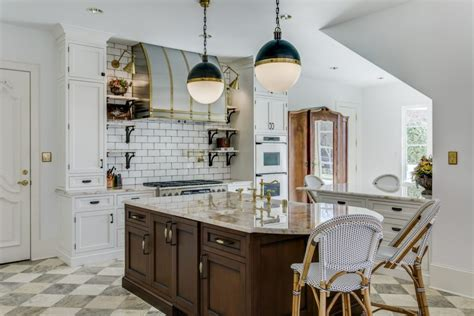 mixing metals  kitchen design kitchen design concepts