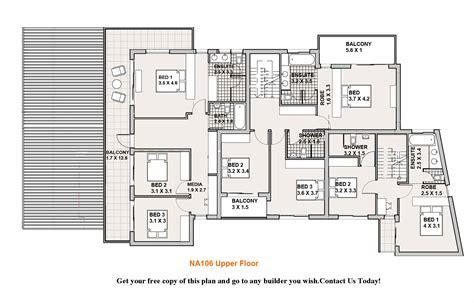 custom home floor plans free house plans free home deco plans
