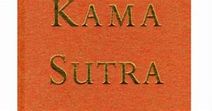 """Ancient Art of Kama Sutra Book $45.95 """"A refreshingly ..."""