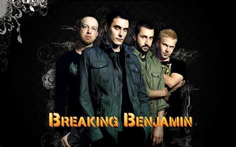 Breaking Benjamin By Alfala7i On Deviantart
