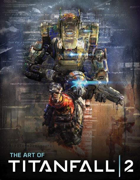 In this video i create a poster inspired by #titanfall2 (one of the best fps insn't it ?) by using #adobe #photoshop !i spent a lot of time on this artwork. Amazon.com: The Art of Titanfall 2 (9781785653698): Andy McVittie: Books | Titanfall, Concept ...