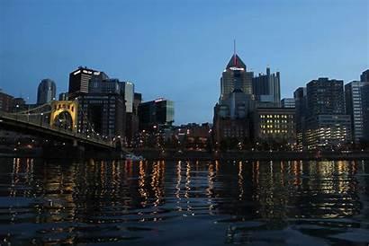 Pittsburgh Skyline Desktop Backgrounds Wallpapers Wallpapersafari