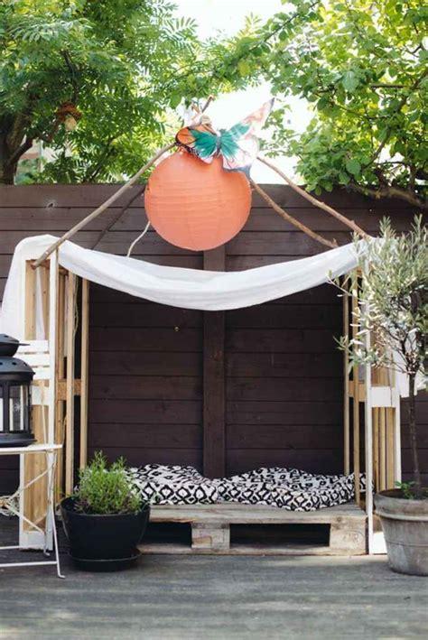 Idee Per Lade by Cabane De Jardin Enfant En 50 Projets 224 Faire Soi M 234 Me