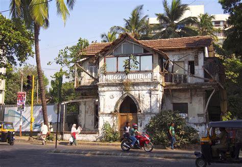 India Bungalows Of Bandra  Bombay's Vanishing Heritage