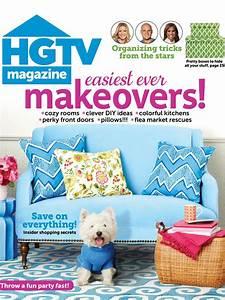 HGTV Magazine: January/February 2014 HGTV