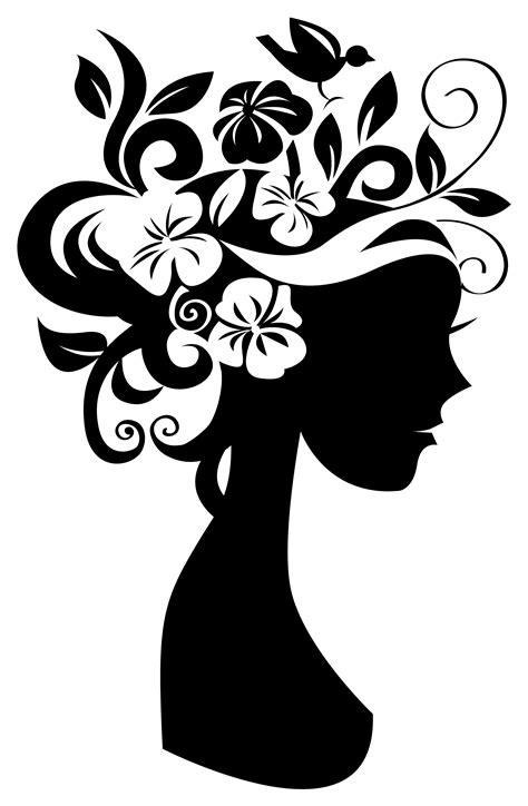 autocollant stickers deco femme