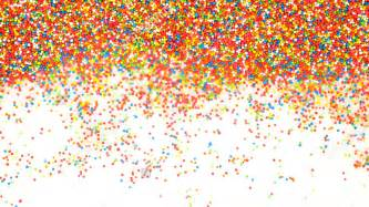 cupcake cakes stock photo colorful rainbow sprinkles background