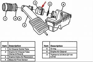 1996 Ford Contour Engine Diagram