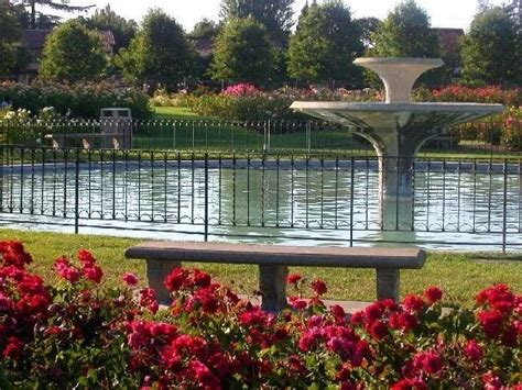 san jose municipal garden so many memories here but