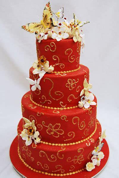 fun wedding cake trends bridalguide