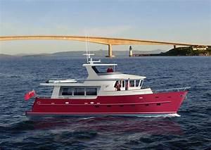 TRAWLER YACHTS Trawlers Passagemakers Liveaboard