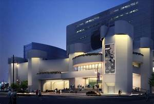 Alley Theatre Renovation Awarded to Studio RED Architects ...