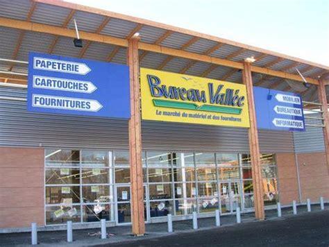 magasin fournitures de bureau franchise bureau vallee dans franchise fournitures de bureau