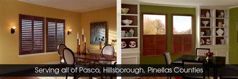 tampa blinds  shutters window blinds  shutter