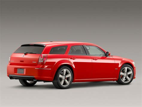 2008 Dodge Magnum SRT 8   Dodge   SuperCars.net