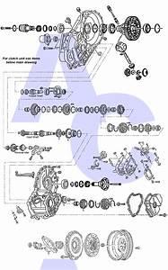 02z Manual Transmission Parts Catalogue