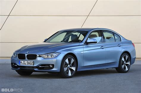 Bmw 3 Series Activehybrid 2013  Auto Images And Specification
