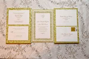 church wedding ceremony luxe ballroom reception in With hannah handmade wedding invitations
