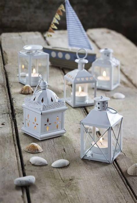 decorar la casa de playa objetos  acentuar el estilo