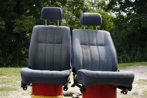 91 Toyota Pickup Bench Seat Cover