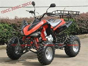 Atv 150cc  200cc  250cc  Atv014  - China