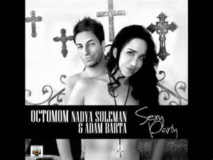 """HOWARD STERN Discusses OCTOMOM & ADAM BARTA's song """"Sexy ..."""