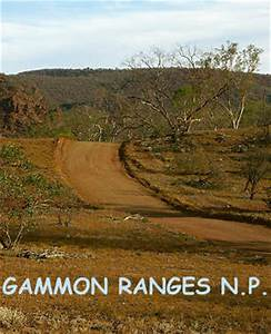Ingrids-Welt: Australien - Flinders Ranges - Gammon Ranges ...